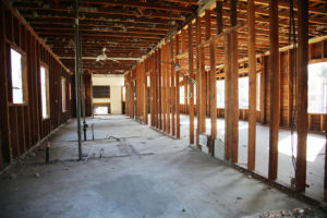 Commercial Remodeling Contractors Asheville NC