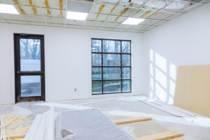 Office Remodeling Charleston SC